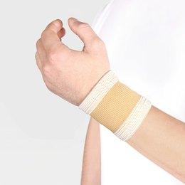 Бандаж на лучезапястный сустав эластичный WS-E01