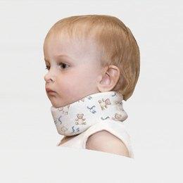 Воротник ортопедический OB-002 для новорожденных детей