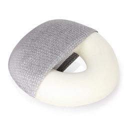 Подушка - кольцо на сидение LumF-506. размер: Ø 45cm (внешний), Ø 15cm (внутренний)