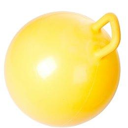 Мяч гимнастический с ручкой VEGA-308/50