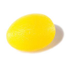 """Мяч силиконовый """"Яйцо"""" VEGA-026"""