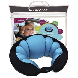 Подушка для путешествий LumF-511
