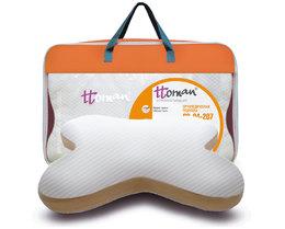 Подушка ортопедическая Ttoman c эффектом памяти  для сна на животе CO-04-207