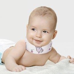 Воротник Шанца для недоношенных или новорожденных с небольшим весом