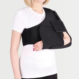 Бандаж на плечевой сустав (косынка) ФПС-05