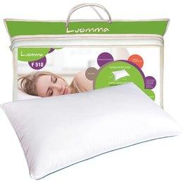 Подушка классическая ортопедическая с эффектом памяти LumF-518. 42х60 см