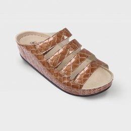 LM ORTHOPEDIC Simple orthopedic shoes for women
