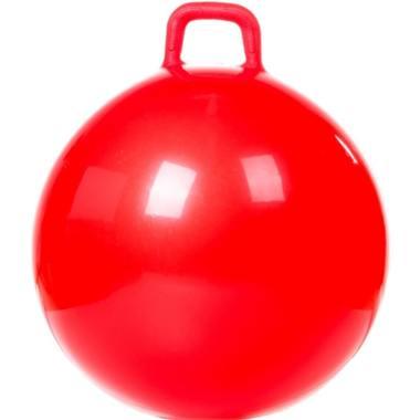 Мяч гимнастический с ручкой VEGA-308/60