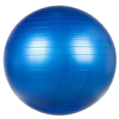 Мяч гимнастический гладкий с системой ABS VEGA-501/65