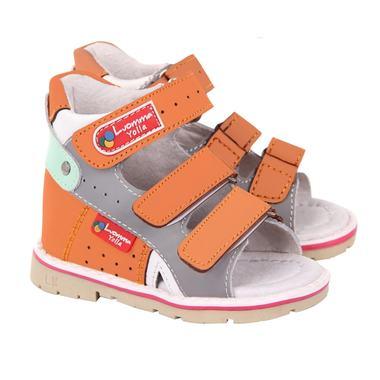 Ортопедическая обувь детская Lm102