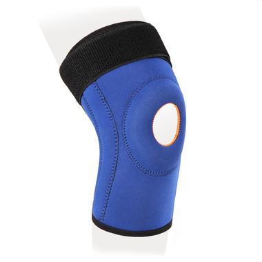 Бандаж на коленный сустав неразъемный KS-051