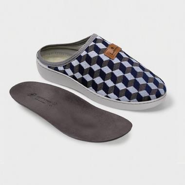 Home orthopedic shoes
