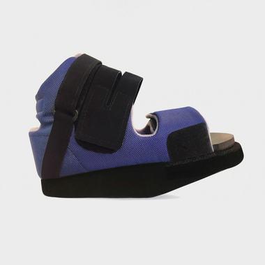 Обувь ортопедическая для разгрузки переднего отдела стопы