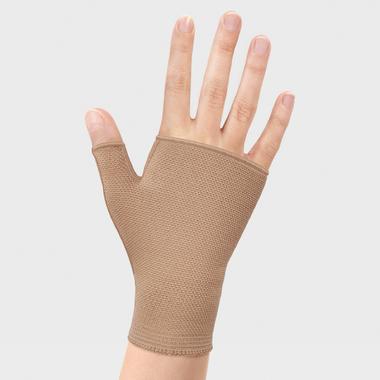 Перчатка компрессионная с открытыми пальцами ID-501