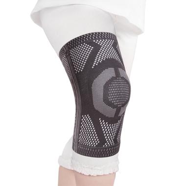 Бандаж на коленный сустав эластичный детский